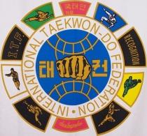 znak ITF